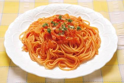 ナポリタン・スパゲティ