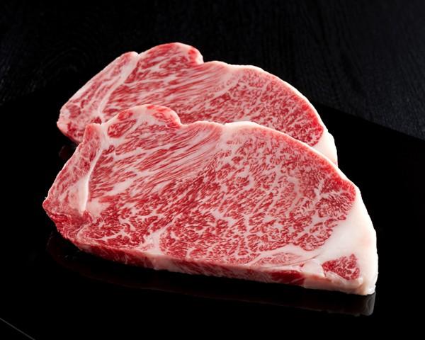 黒毛和牛 サーロインステーキ