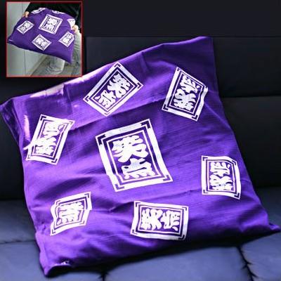 笑点の座布団カバー