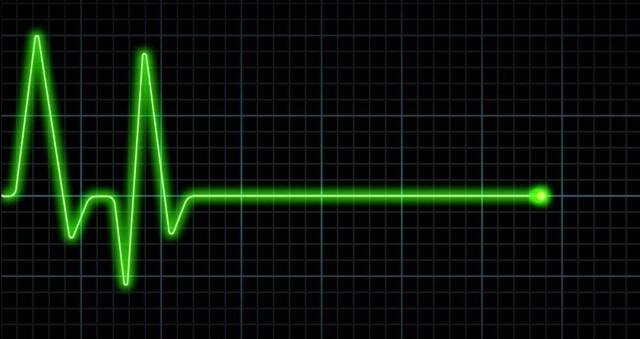 心肺停止状態