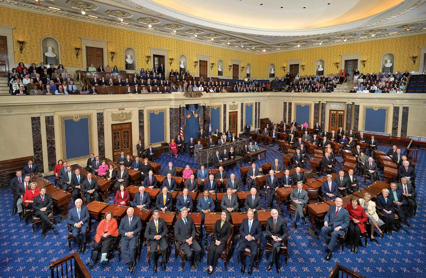アメリカ合衆国上院