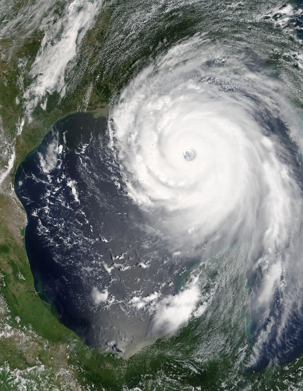 ハリケーン・カトリーナ