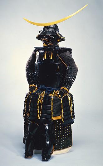 伊達政宗の甲冑