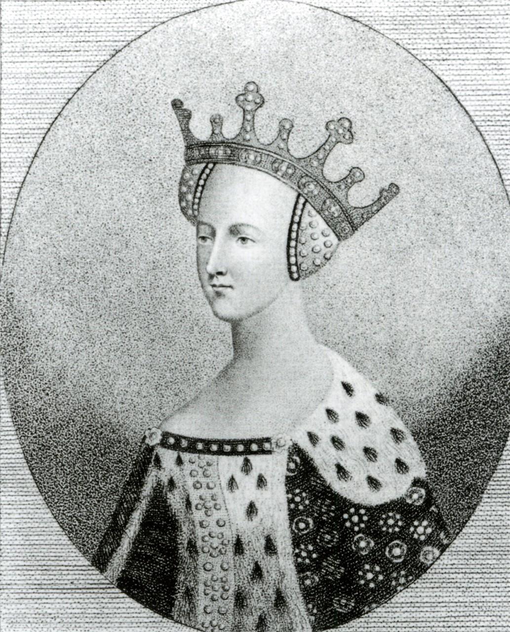 キャサリン・オブ・ヴァロワ