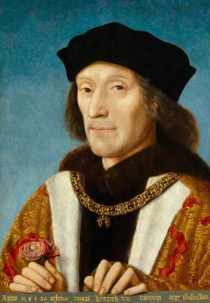 ヘンリー7世