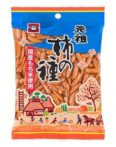 柿の種(浪花屋製菓)