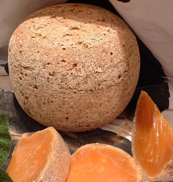 ミモレットチーズ