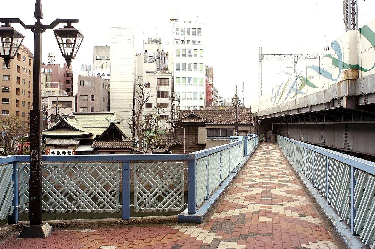 神田ふれあい橋