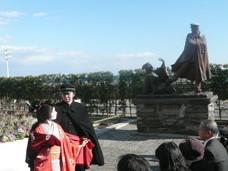 尾崎紅葉祭