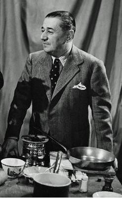 Marcel Boulestin