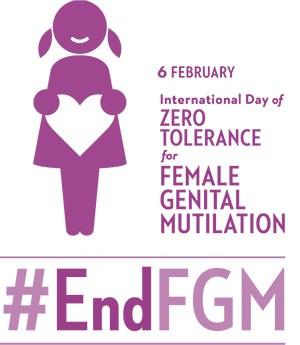 世界女性器切除根絶の日