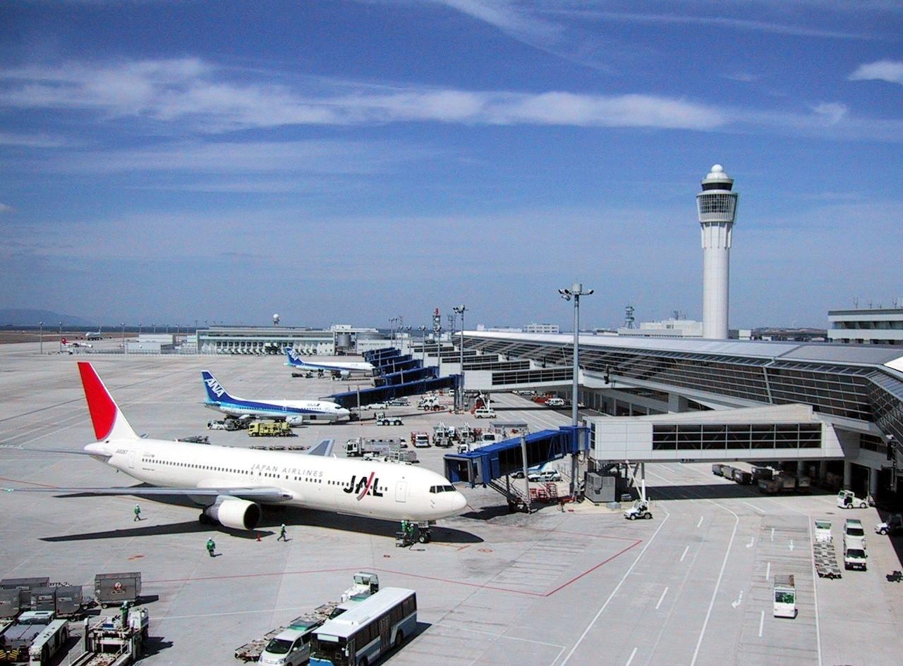 国際 空港 中部