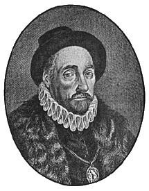 ミシェル・ド・モンテーニュ