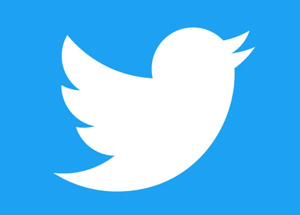 Twitterのロゴ「Twitterバード」