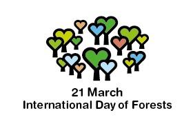 国際森林デー