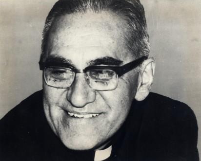 オスカル・ロメロ大司教