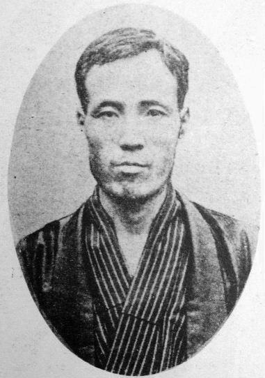 与謝野鉄幹