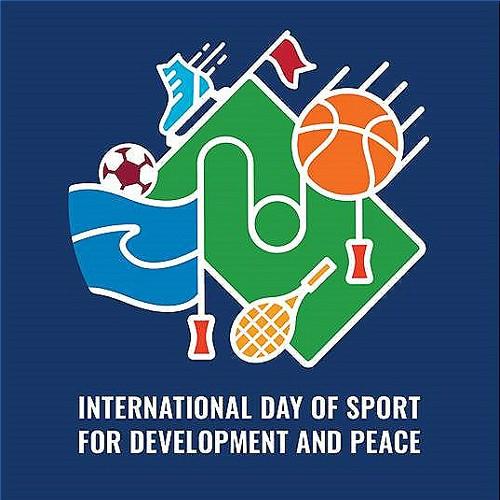 開発と平和のためのスポーツの国際デー