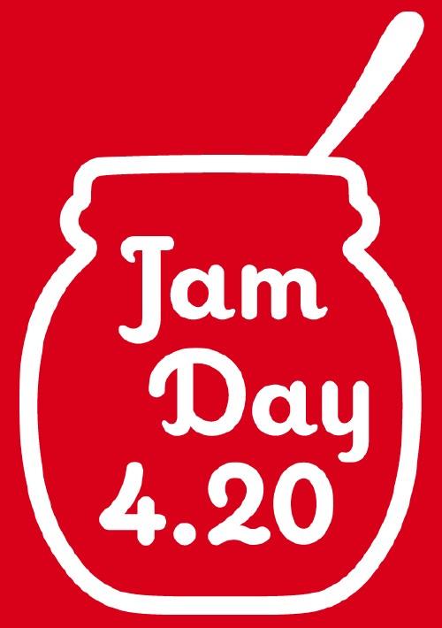 ジャムの日