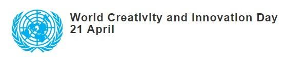 創造性とイノベーションの世界デー
