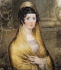 ベッドフォード公爵夫人