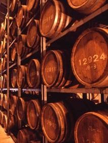 樽貯蔵熟成酒