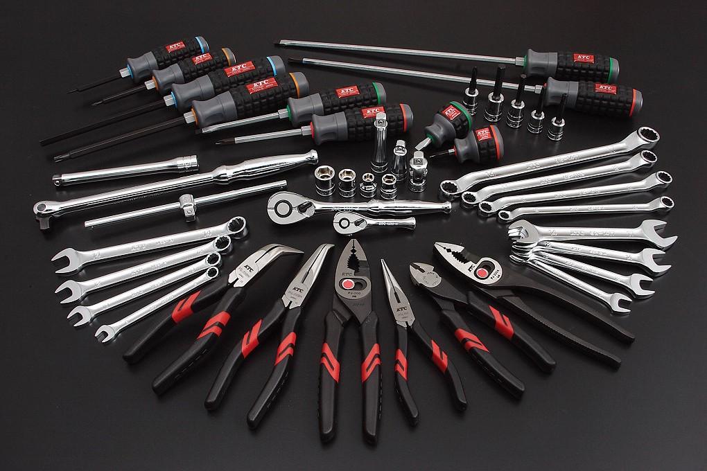 KTCの工具