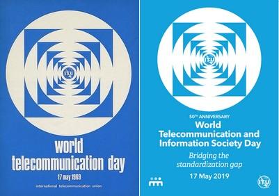 World Telecommunication and Information Society Day