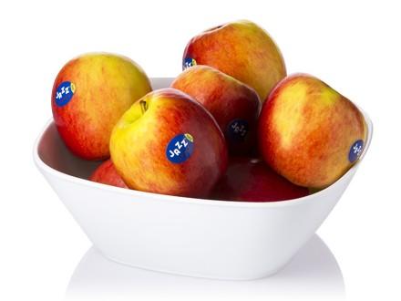 JAZZりんご