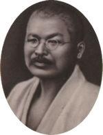 伊藤左千夫