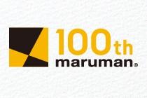 マルマンのロゴ