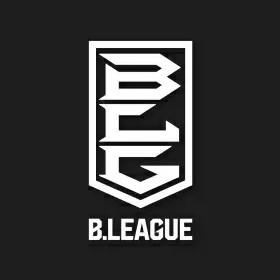 B.LEAGUEのロゴ