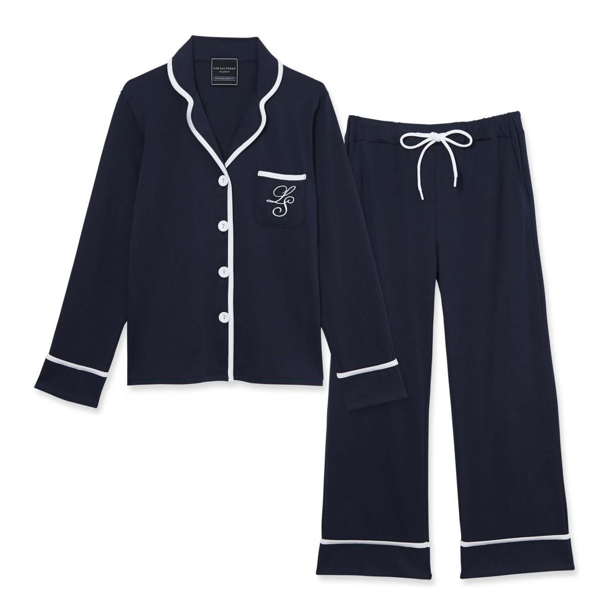 ロブサルツマンのパジャマ
