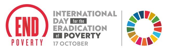 貧困撲滅のための国際デー