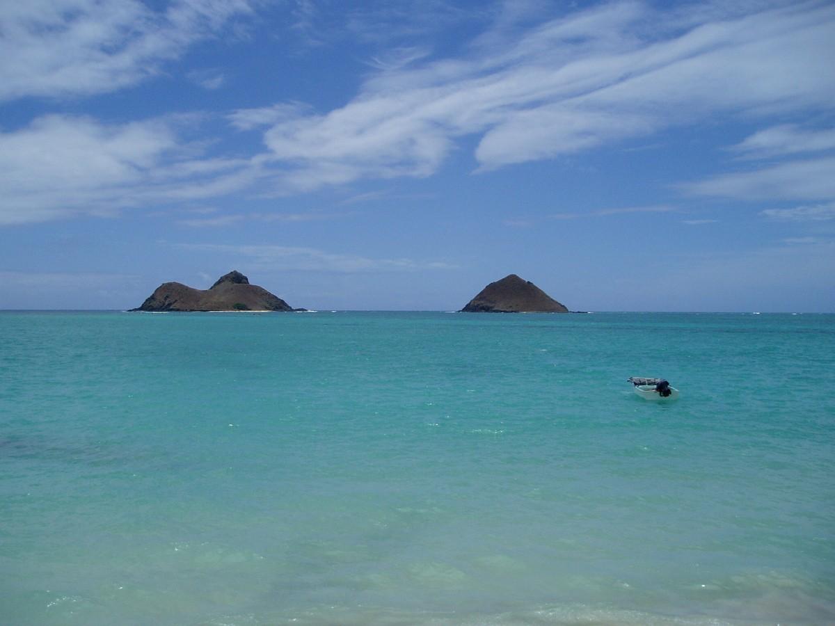 アメリカ・ハワイ州