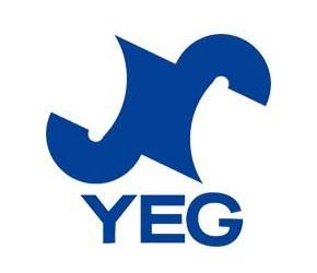 YEGのロゴ
