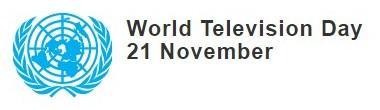世界テレビ・デー