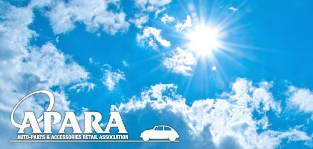 自動車用品小売業協会(APARA)