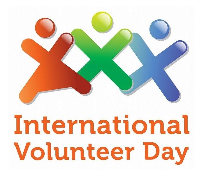 国際ボランティア・デー