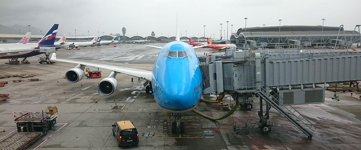 民間航空機
