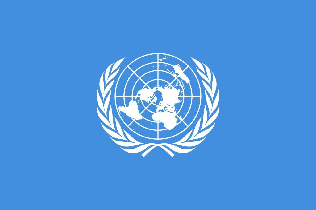 国際連合旗