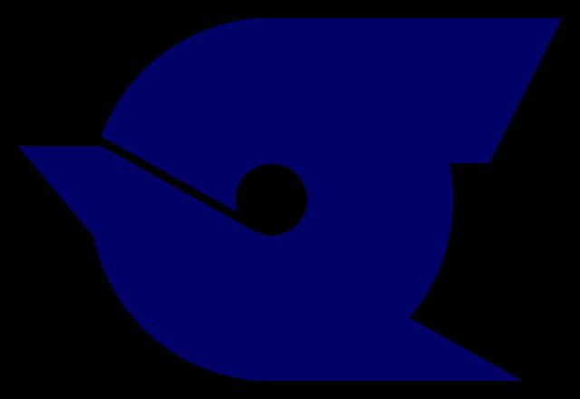 江戸川区の区章