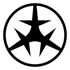 世田谷区の区章